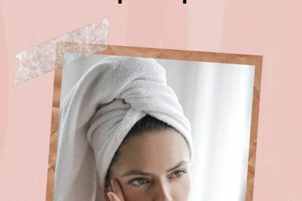 Como identificar o tipo de pele?