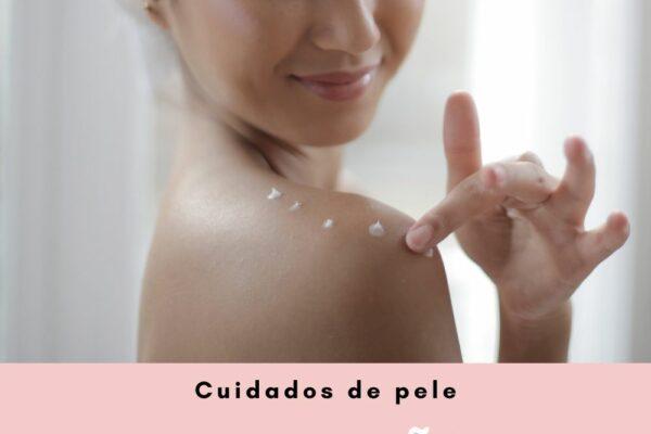 Como identificar o estado da pele?