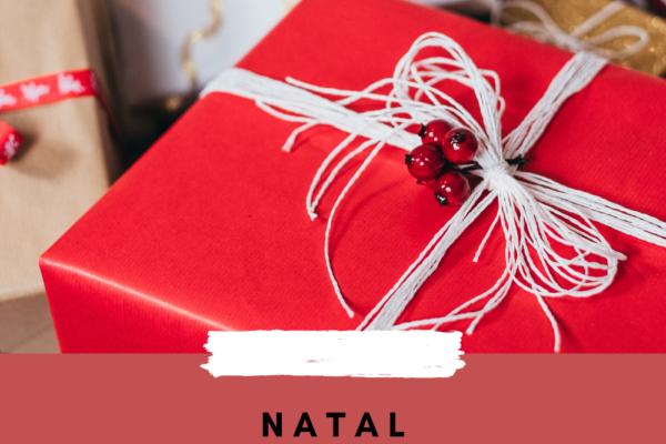 Prendas de Natal até 40€