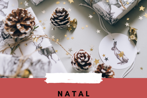 Prendas de Natal até 15€