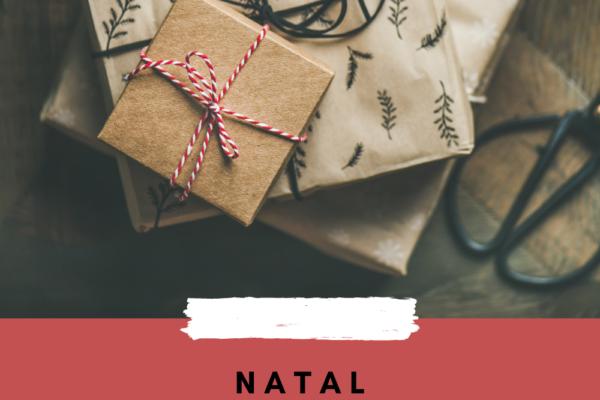Prendas de Natal até 10€