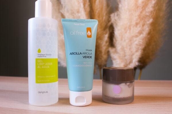 Os produtos de cuidados de pele do Mercadona são bons?