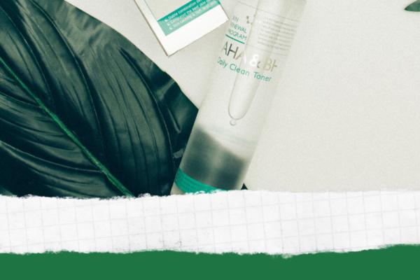 Qual é a diferença entre tónico e água micelar?
