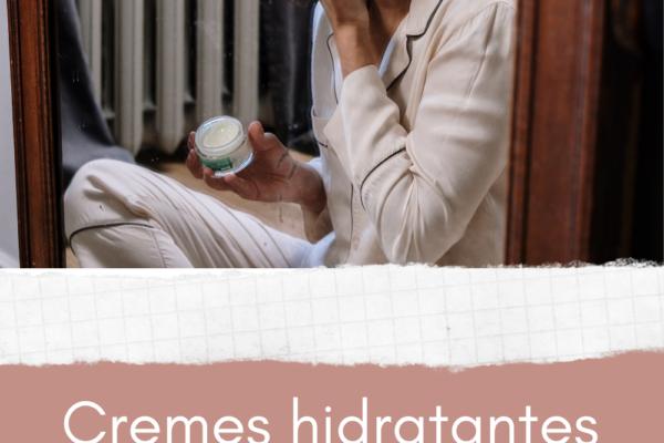 Cremes hidratantes para peles oleosas